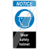 Rambu K3 Wear Safety Helmet