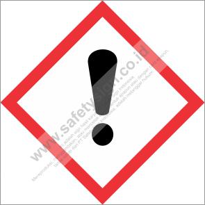 Label B3 • Safety Sign Indonesia - Rambu K3, Lalu Lintas ...